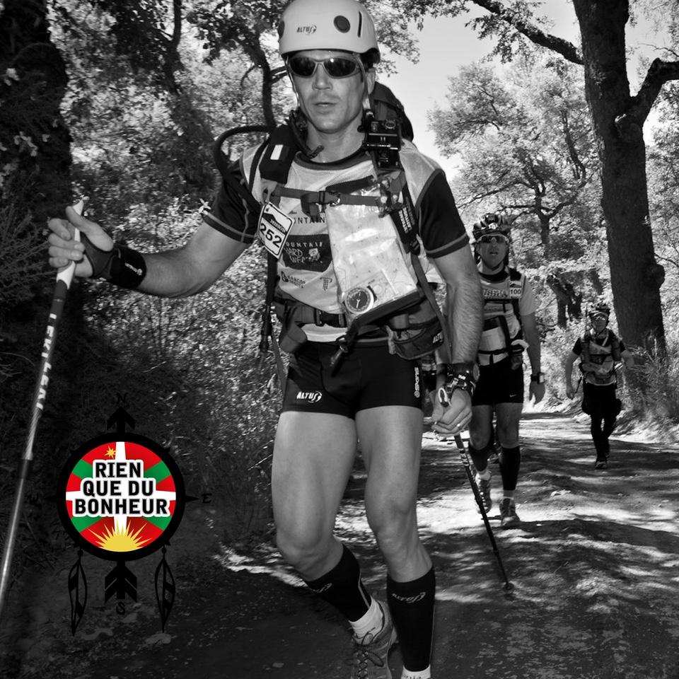 Rien Que Du Bonheur Gwenael Course En Montage Trails Super Trails Ultra Trails