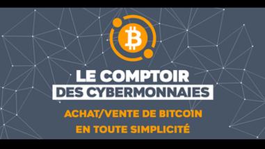 Le Comptoir Des Cybermonnaies Rien Que Du Bonheur