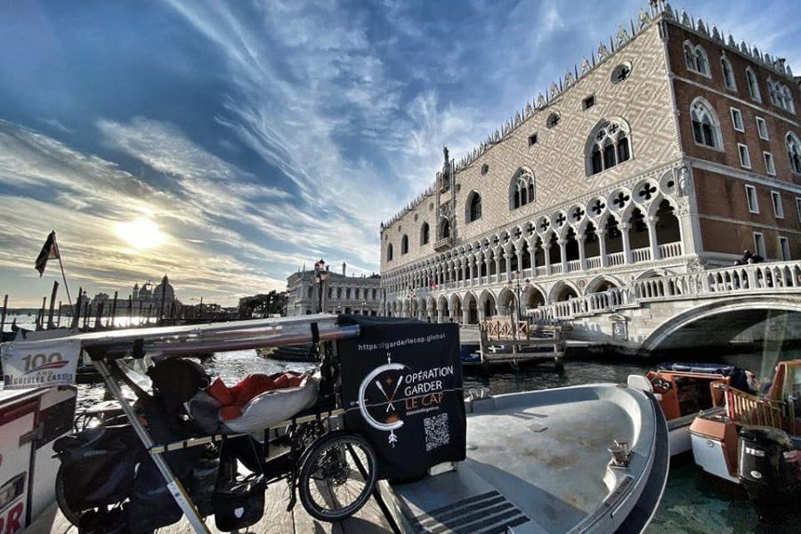 Italie : Rétrospective